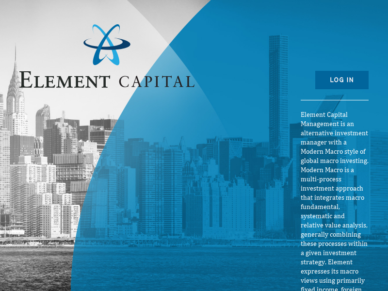 Element Capital Hedge Fund