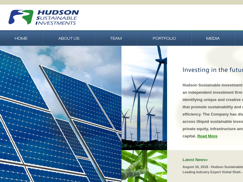 Hudson Clean Energy Partners