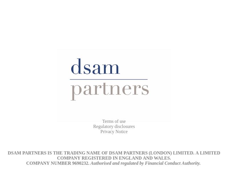 DSAM Partners