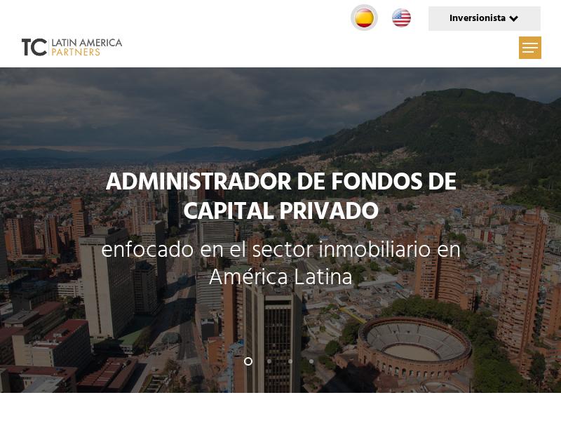 TC Latam – Latin America Partners