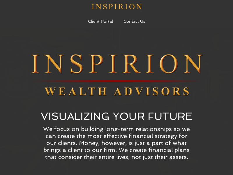Inspirion Wealth Advisors