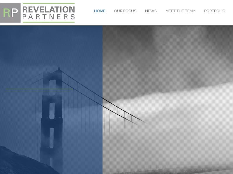 Revelation Partners I Secondary Healthcare Investors