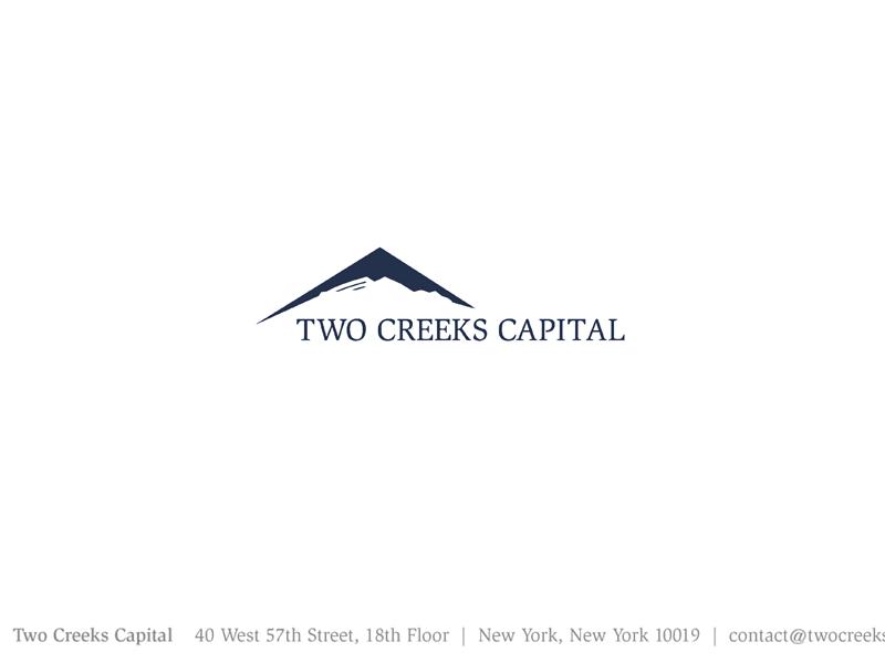 Two Creeks Capital
