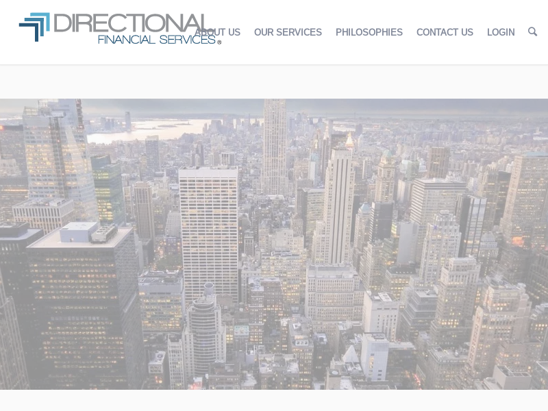 Directional Financial Services |
