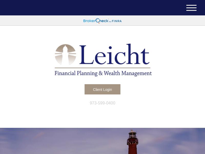 Home | Leicht Financial Planning & Wealth Management