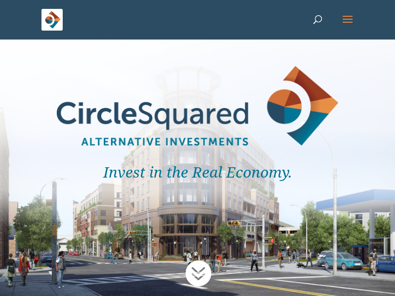 Circle Squared | Alternative Investments