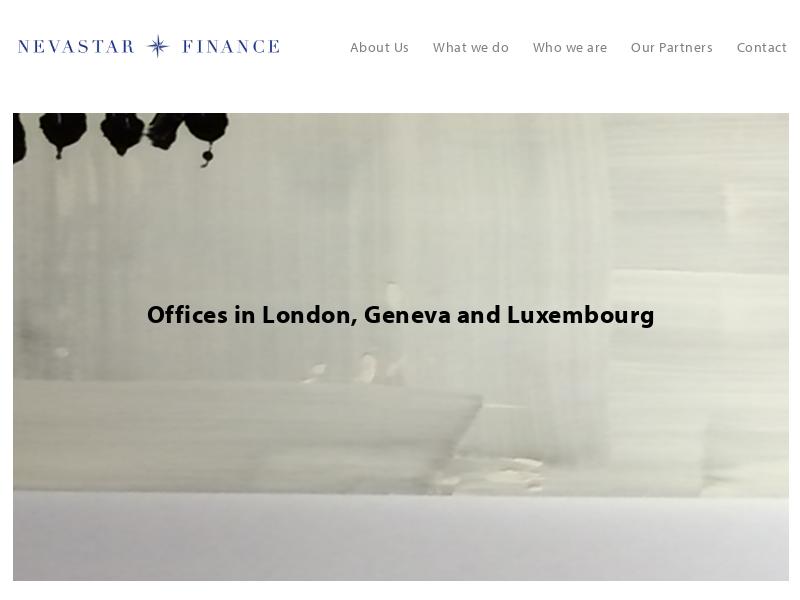 home - Nevastar Finance