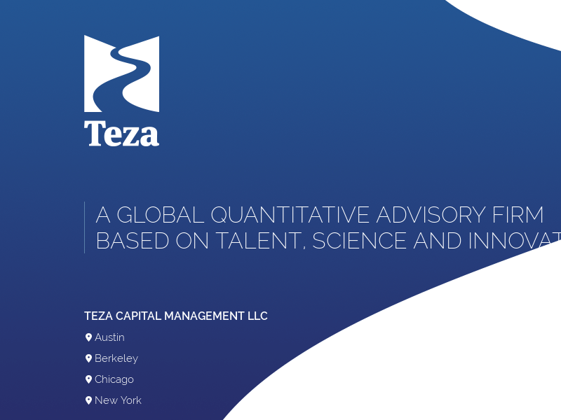 Teza :: Welcome