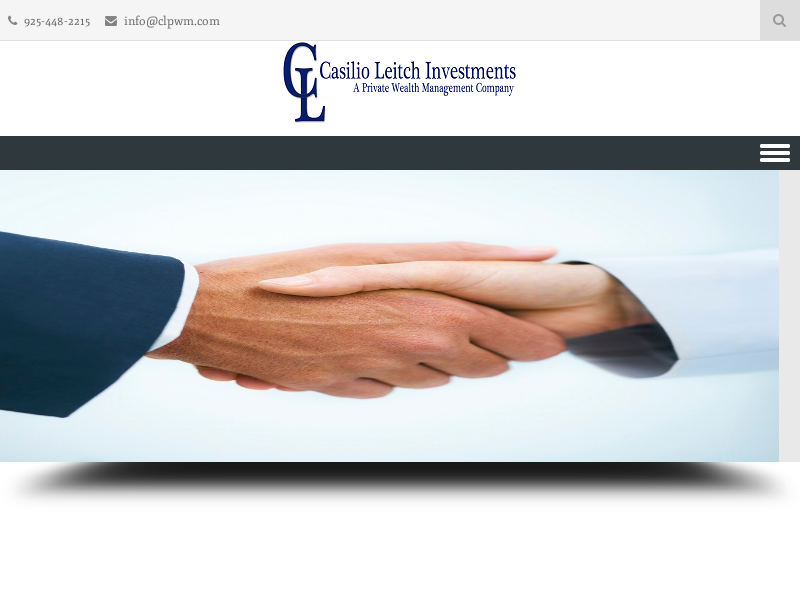 Casilio Leitch Investments | A Private Wealth Management Company