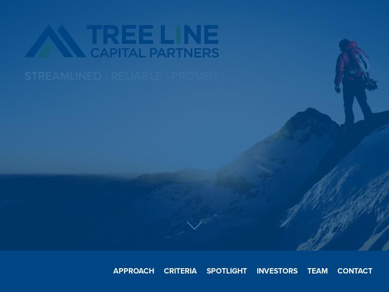 Tree Line Capital Partners