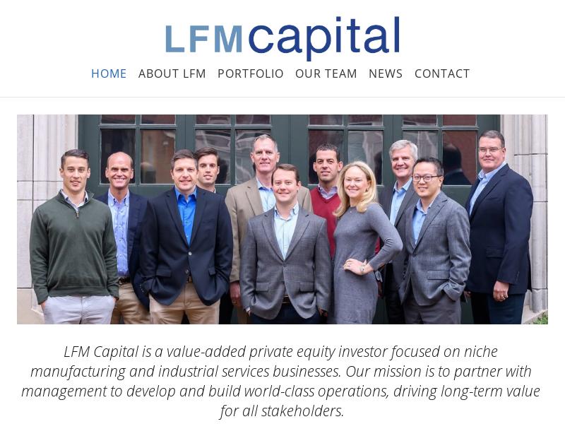 LFM Capital