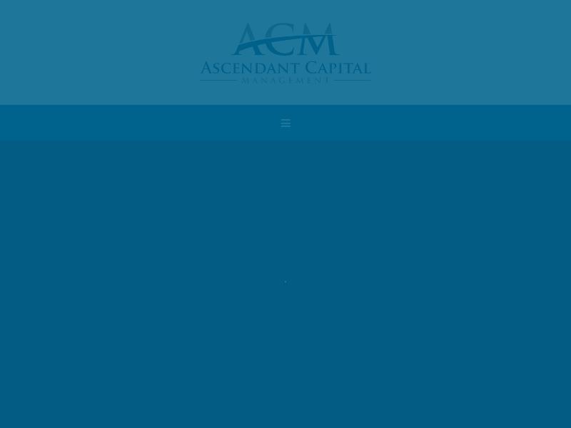 ACM – Dynamic Opportunity Fund