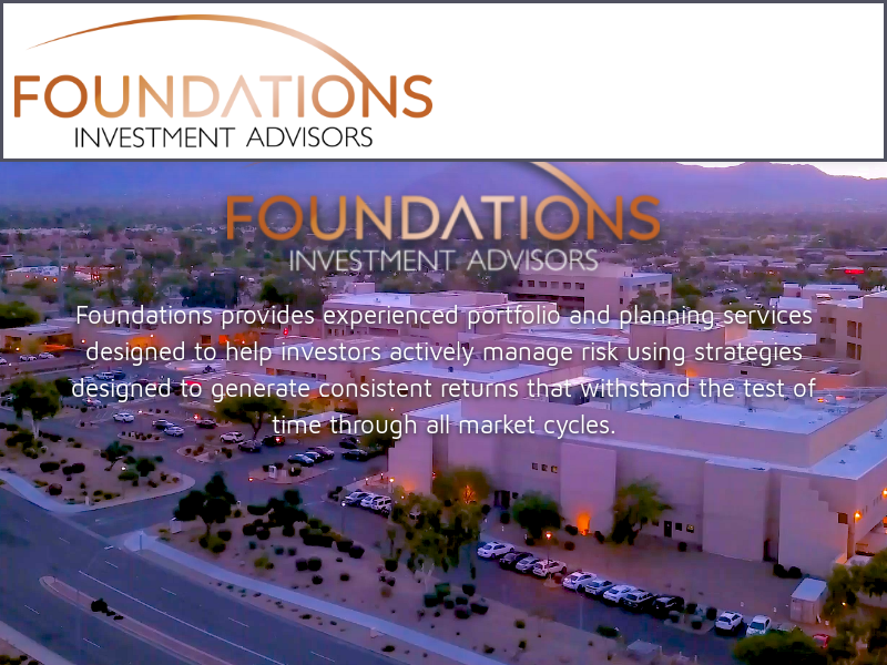 Foundations Investment Advisors – The FIA platform is designed to help you systematize your advisory practice and strengthen your client relationships.