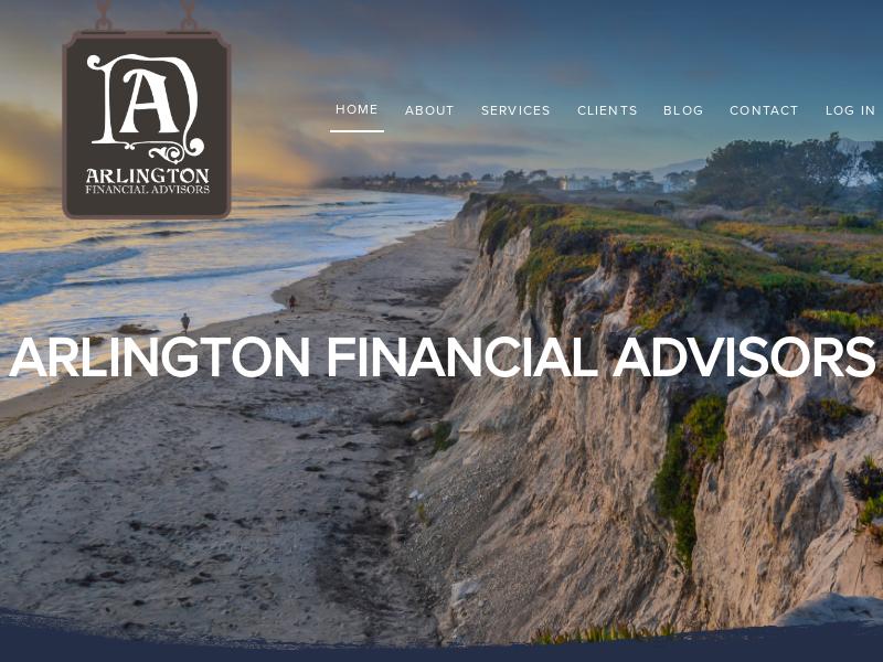 Arlington Financial Advisors