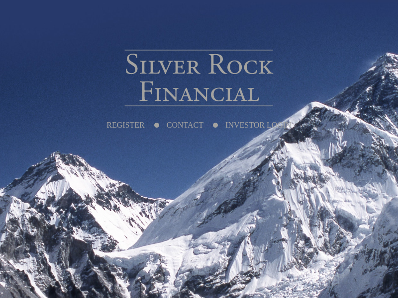 : Silver Rock