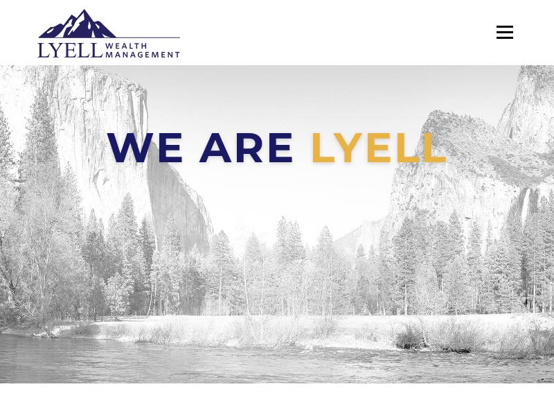 Lyell Wealth – Lyell Wealth