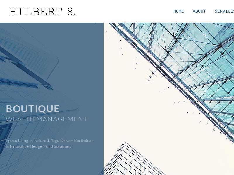 HILBERT 8 LLC | HILBERT 8 | United States