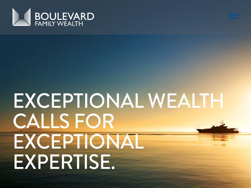 Boulevard Family Wealth