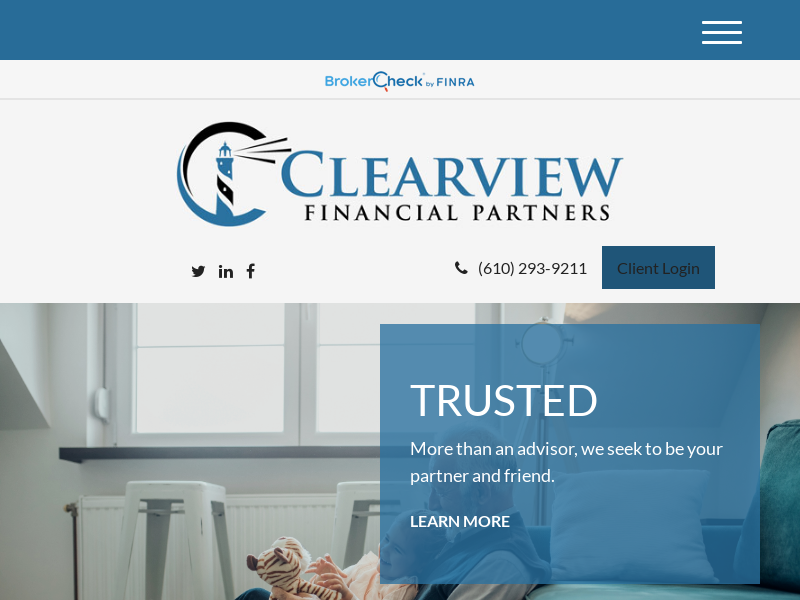 Home | Clearview Financial