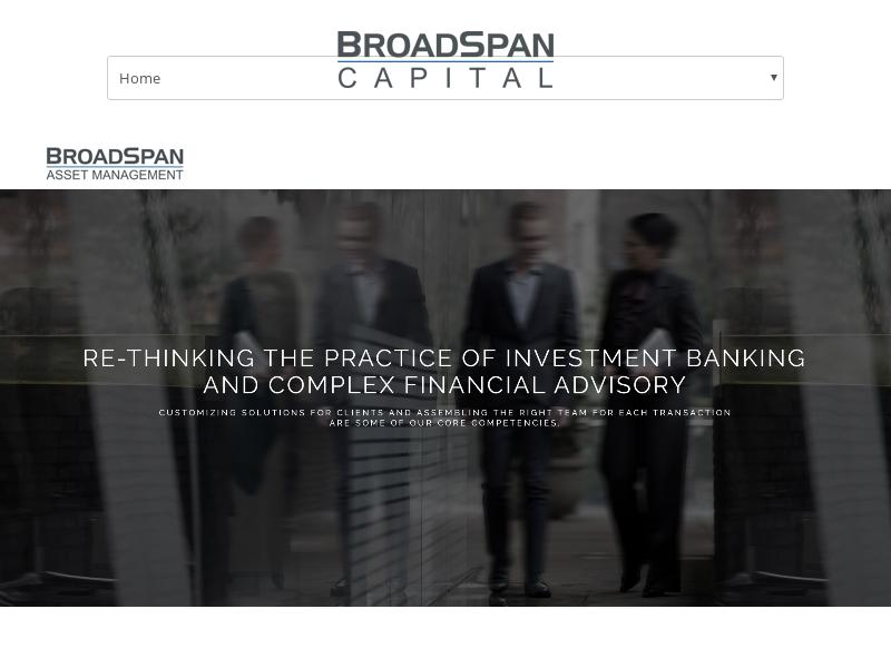 BroadSpan Asset Management LLC