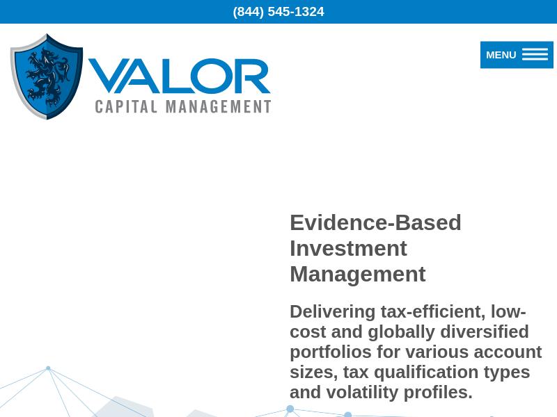 Valor Capital Management