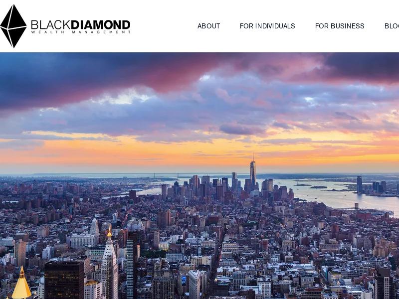 BlackDiamond Wealth Management | New York City