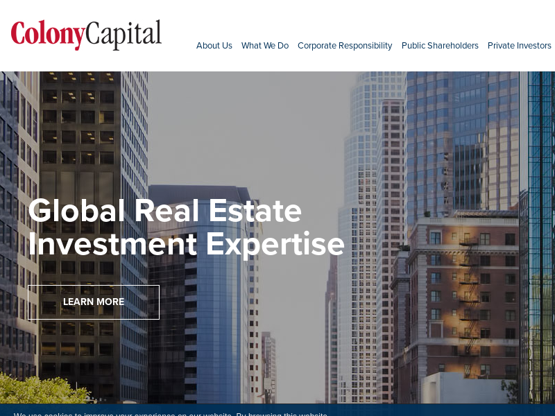 Colony Capital