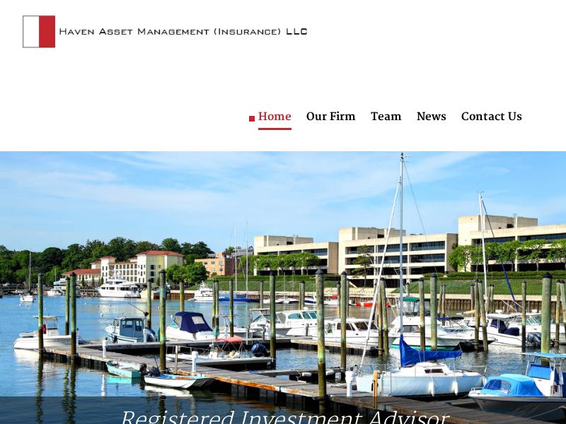 Home - Haven Asset Management (Insurance) LLC