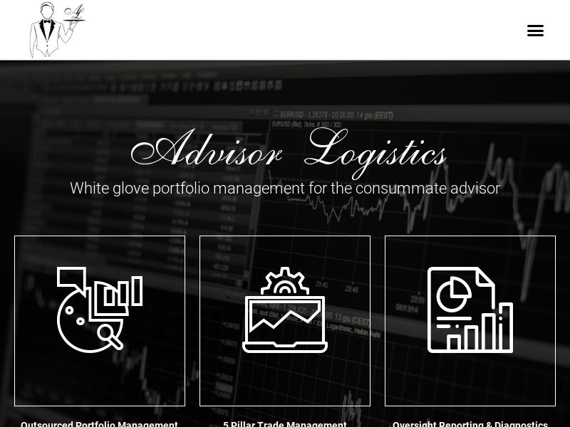 Advisor Logistics