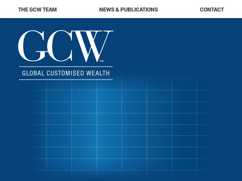 Global Customised Wealth LLP