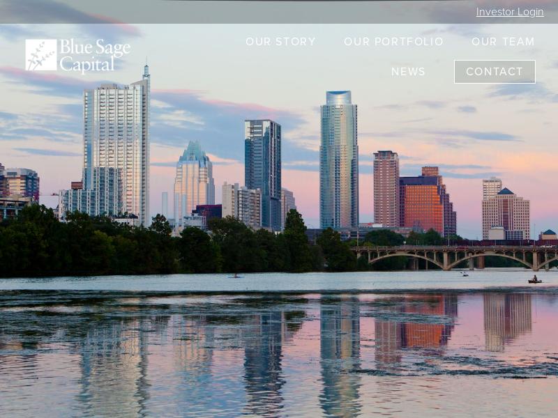 Blue Sage Capital - Austin, Texas