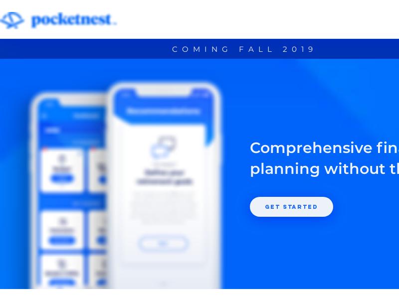 DIY Financial Planning   Pocketnest   United States