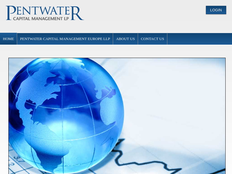 Home - New -   Pentwater Capital Management