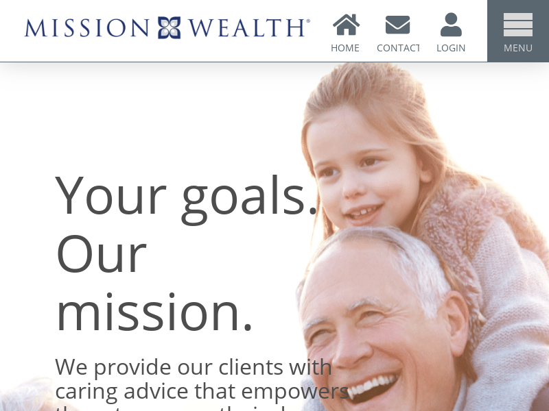 Mission Wealth | Financial Planning & Wealth Management