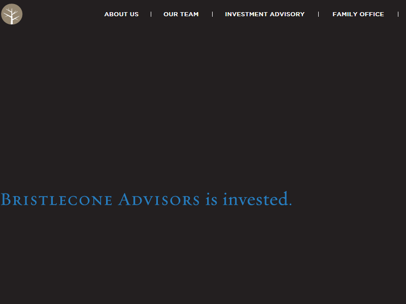 Bristlecone Advisors