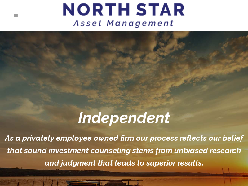 Investment and Wealth Management Services - North Star Management