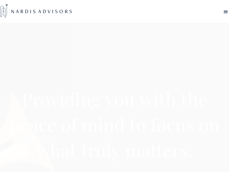 Nardis Advisors LLC