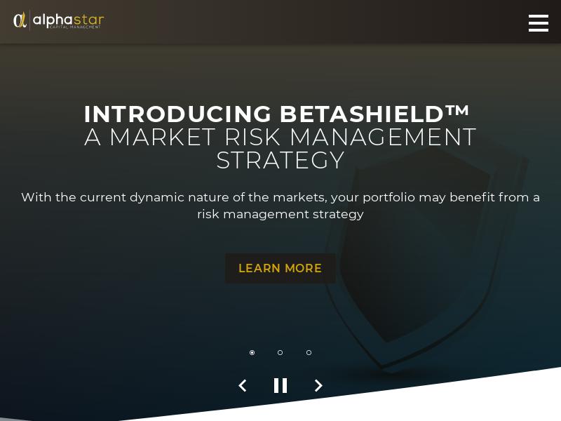 Alphastar Capital Management