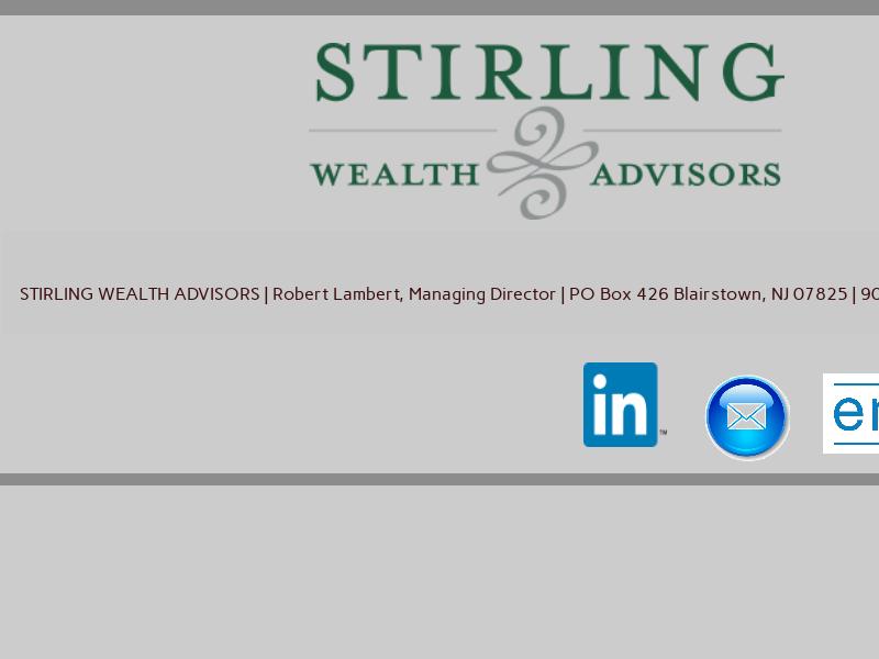 Stirling Wealth Advisors
