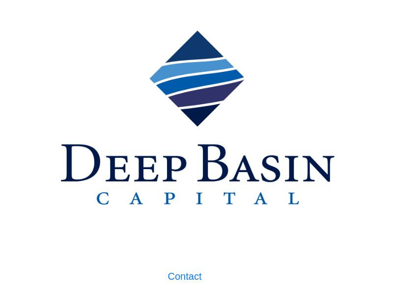 Deep Basin Capital