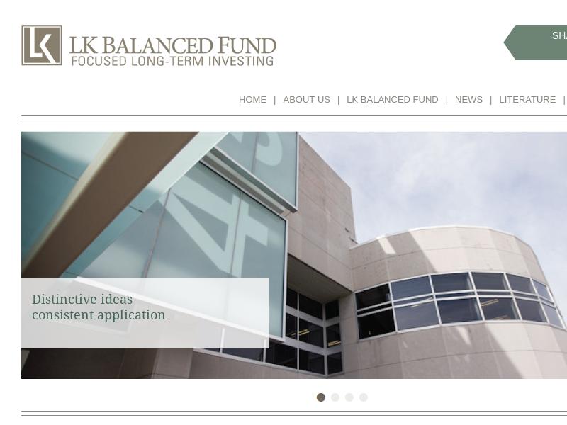 LK Balanced Fund