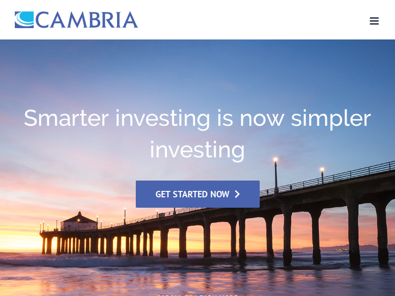 Home - Cambria Investments