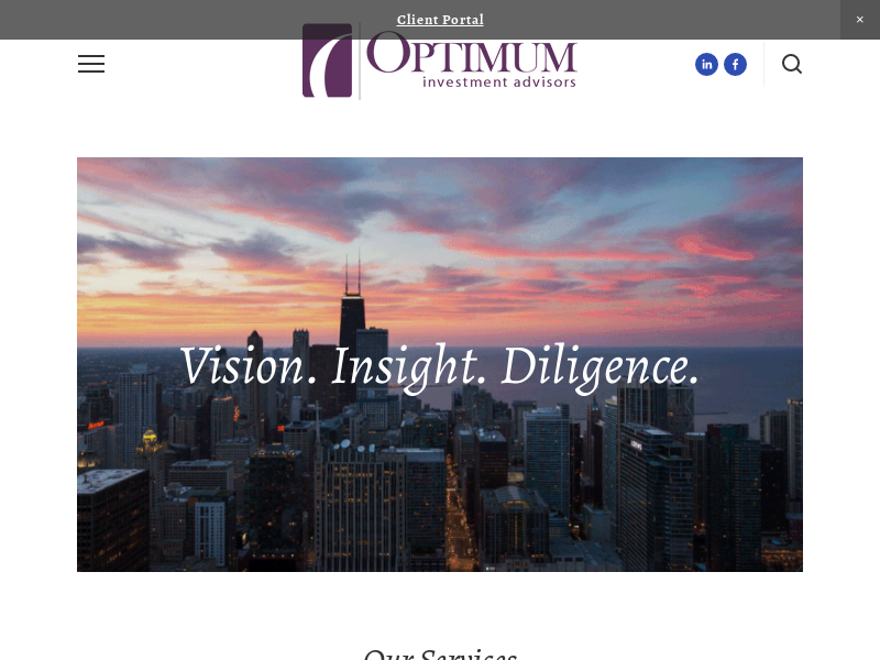 Optimum Investment Advisors