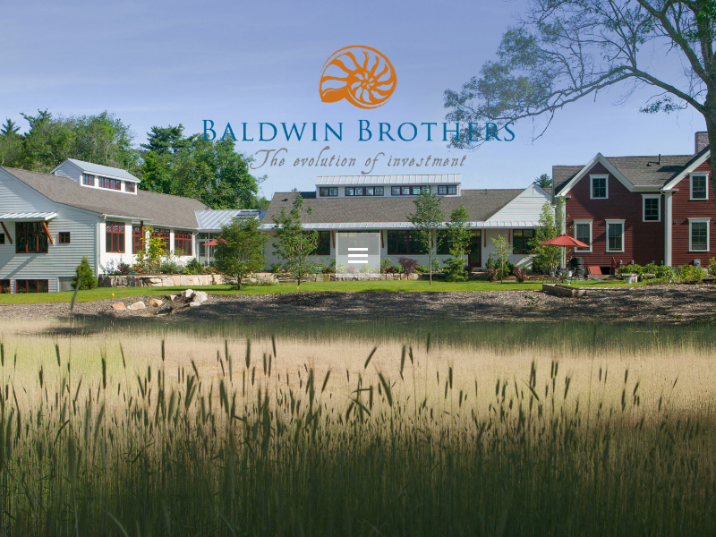 Baldwin Brothers – The evolution of investment