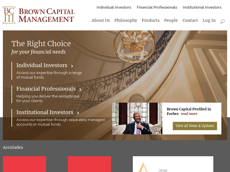 Brown Capital