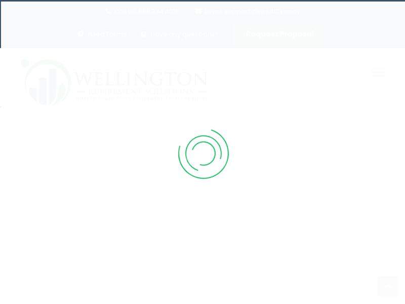 Wellington Retirement Solutions, Inc.