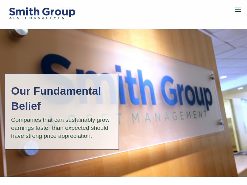 Smith Group - Home