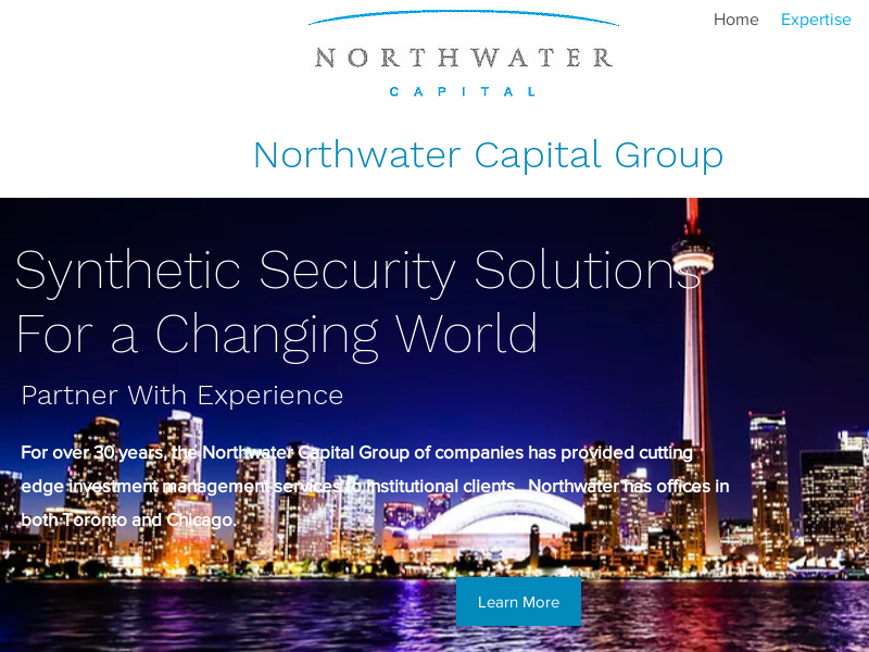 Northwater Capital Group | Home