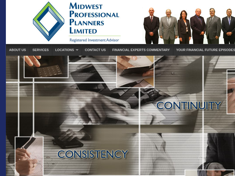 Midwest Professional Planners, Ltd.