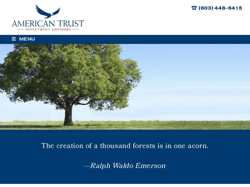 American Trust Investment Advisors